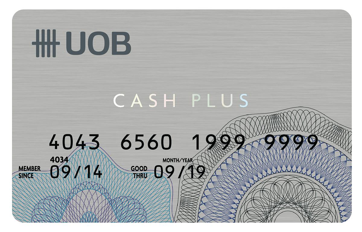 สมัครบัตรกดเงินสด-UOB-Cash-Plus บัตรสินเชื่อกดเงินสดอนุมัตติเร็วทันใจ