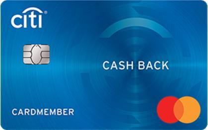 Citi Cashback-ซิตี้แคชแบ็ก แพลตตินั่ม