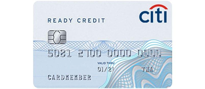 สมัครบัตรกดงเินสด Citibank-Ready-Credit-ซิตี้แบงก์เรดดี้ เครดิต